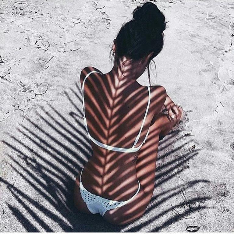 hacer fotos con palmeras larga exposición