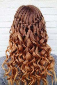 peinado-semirecogido-cabello-largo